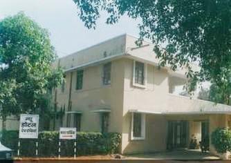 New Hotel Pachmarhi