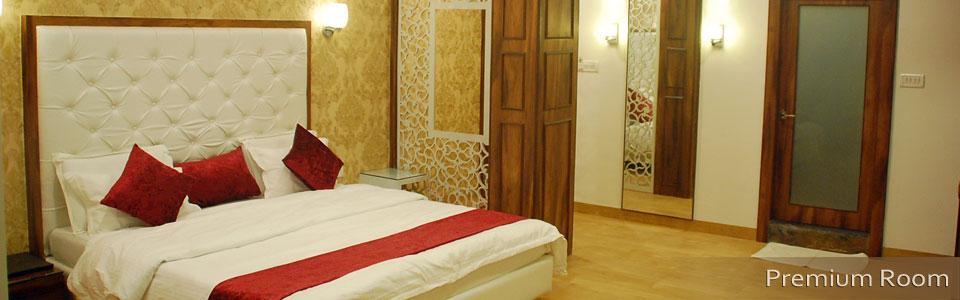 Hotel Pandav Pachmarhi