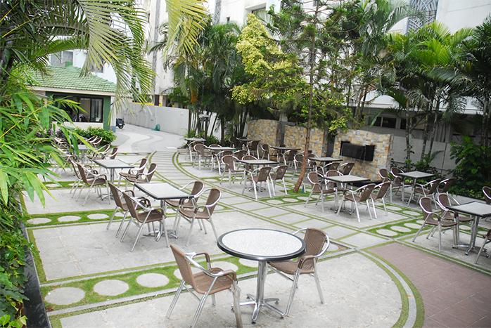 Hotel Vinayak Pachmarhi