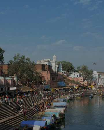 Pilgrimage Tour  Packages of Madhya Pradesh