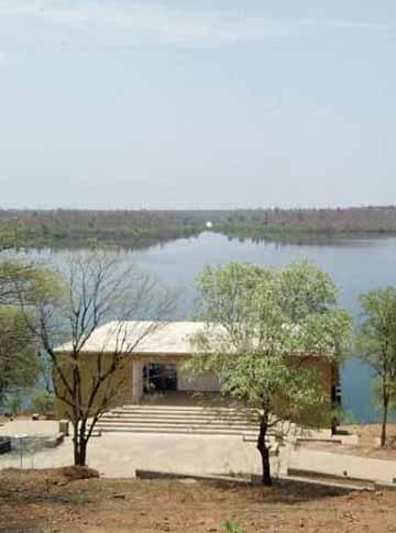 Bhopal Kerwa Kathotiya Ratpani Day Tour