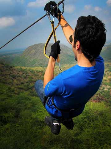 achmarhi Trekking Tour