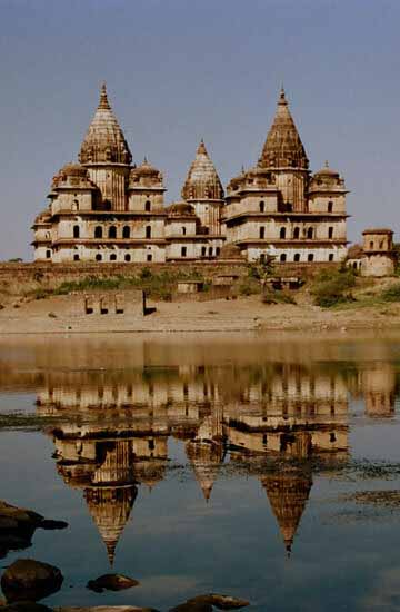 Cultural Tour Packages Madhya Pradesh