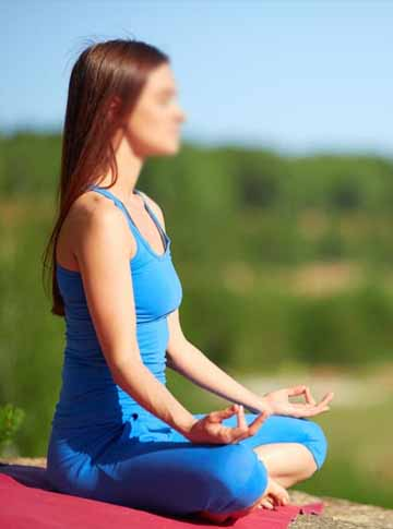 Pachmarhi Trekking & Yoga