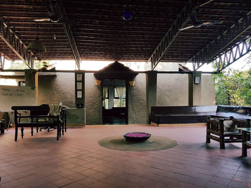 Mahua Vann Pench