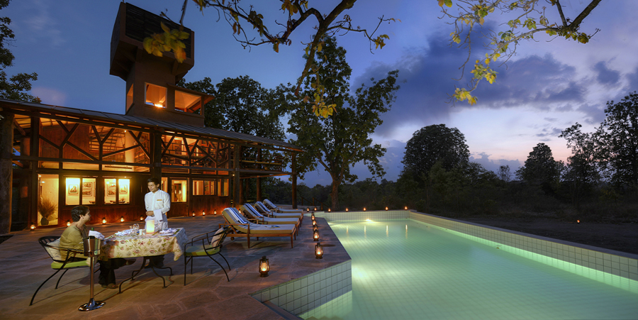 Pench Tree Lodge Pench