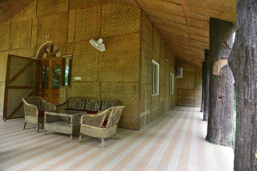 Royal Jungle Resort Pench