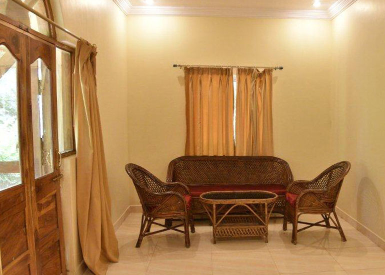 Royal Jungle Retreat Pench