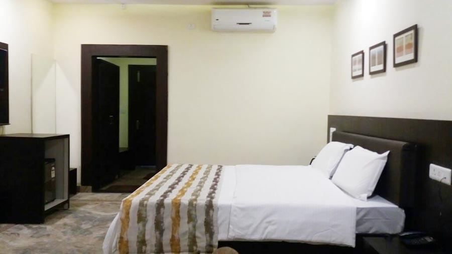 Vindhya Retreat Rewa