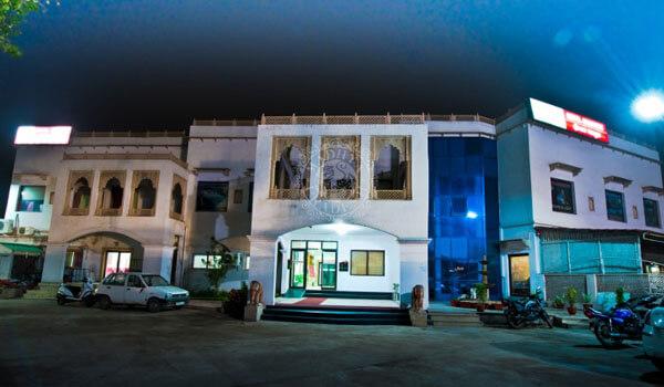Hotel Bharhut Satna