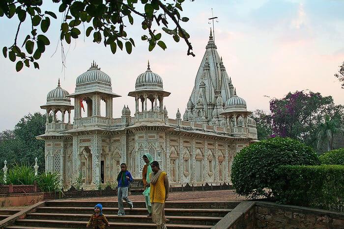 Shivpuri Madhya Pradesh