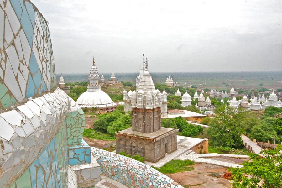 Sonagiri Madhya Pradesh