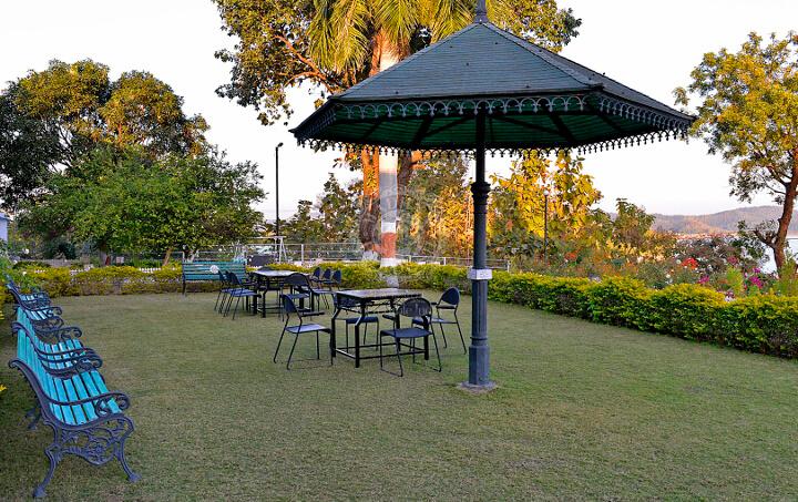 Tawa Resort